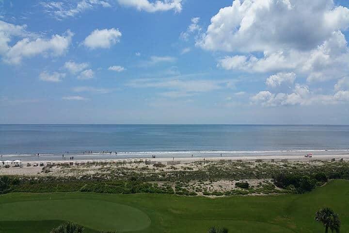 Getaway To One of The Best Florida Beaches & Islands: Amelia Island