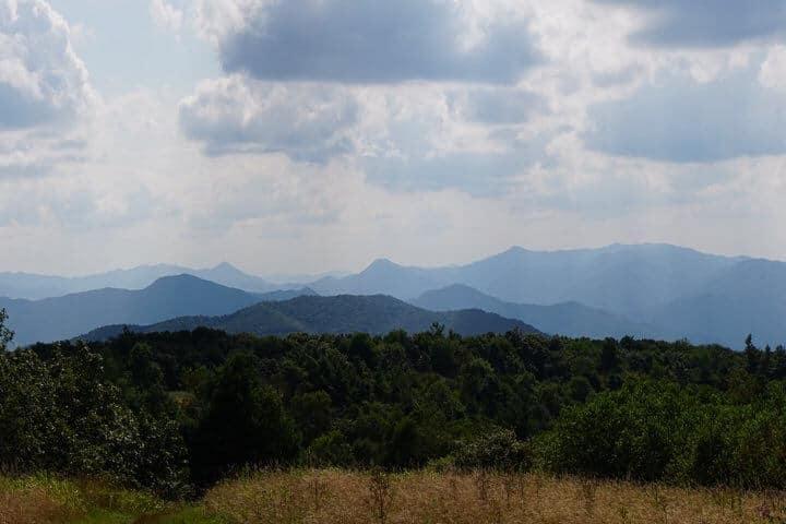 Appalachian Mountain Hike In Northeast Tennessee: The Beauty Spot