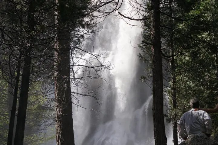 Grizzly Falls May 2017