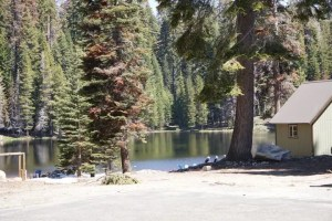 Image of Lake At Monticeto-Sequoia Lodge