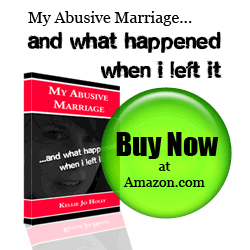 This book chronicles the sorrows and joys that Kellie experienced when she left her abusive marriage. Did she heal herself in the end? Or had the abuse changed her forever?