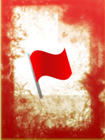 red flag setting boundaries