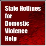 Domestic Violence Hotlines By State: Call Now