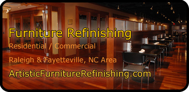 artistic furniture refinishing in verbal abuse journals newsletter
