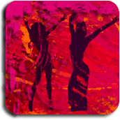 verbal abuse journals newsletter dancing women