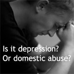 Depression Symptoms Show the Effects of Domestic Abuse