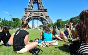 Ucenje francuskog u Parizu, Verbalisti