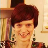 Pratilac grupe na jezickim putovanjima i profesor engleskog jezika, Lana Batic, Verbalisti