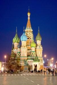 U Moskvi živi najveći broj milijardera u Evropi