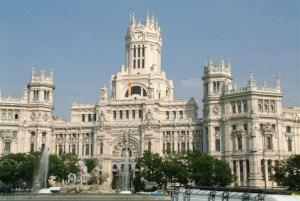 Madrid je najvatrenija evropska metropola