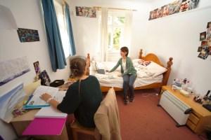 Smeštaj u studentskom stanu u Londonu