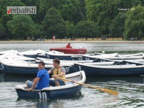 Verbalisti, My London grupa, 17. juli, 57