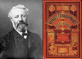 Žil Vern (Jules Verne)