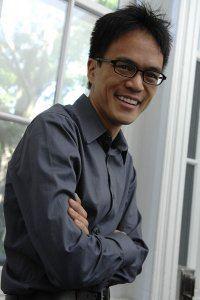 Ekonomista Kit Čen (Keith Chen)