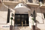 Program active MALTA, hotel Vindzor (Windsor)