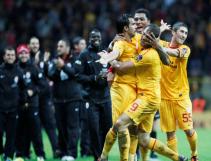 Galatasaraj (Galatasaray)