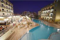 Hotel Topaz na Malti
