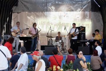 Alexandre Cunha Quintet