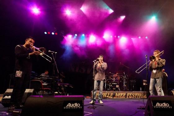 Najmlađi džez bend u Srbiji - JazzbookA