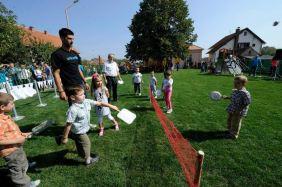Novak Djokovic podrzao rad i ulaganje u rani razvoj dece i ucenje kroz igru, 10
