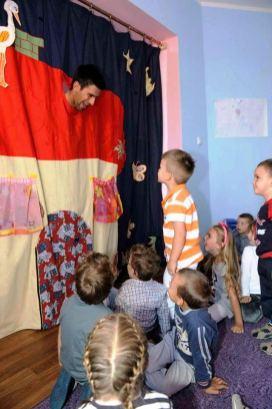 Novak Djokovic podrzao rad i ulaganje u rani razvoj dece i ucenje kroz igru, 2