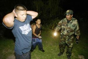 Turisticka atrakcija - postani ilegalni imigrant