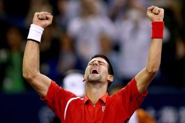 Novak Djokovic i prva titula na Mastersu u Šangaju
