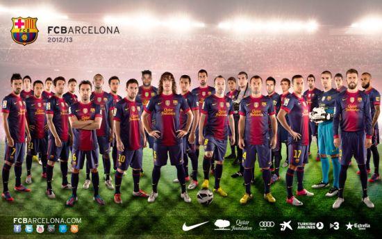 Fudbalski klub Barselona