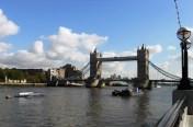 London u septembru