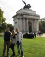 Verbalisti polaznici u Londonu, SEP2012