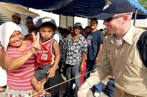 Gradjani Gvatemale medju najsrecnijima