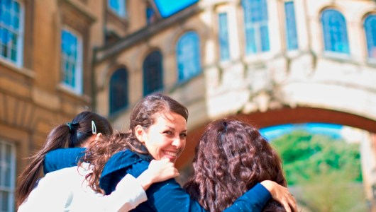 Kursevi engleskog jezika u Oksfordu i jezicki program My Oxford