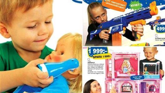 Rodno neutralne igracke i marketing