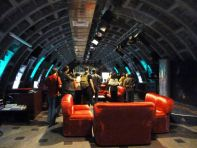 Staljinov bunker, 4