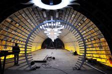 Staljinov bunker 42 pretvoren u klub