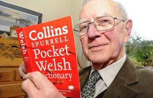 Zanimljivosti o jezicima, Englez progovorio velški