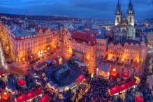 Prag, Ceska, novogodisnji trenutci