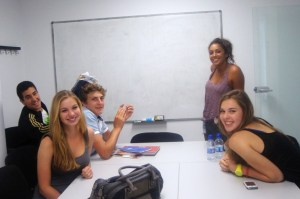 Verbalisti polaznici skole spanskog jezika na Ibici