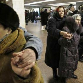 Disko zurka penzionera u Ukrajini