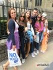 Polaznici jezicke mreze Verbalisti u Oxsfordu, 2013