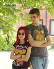 Tijana i Uros