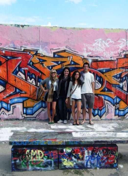..ispred Berlinskog zida, Verbalisti 2013
