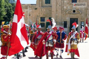 Malteški vitezovi