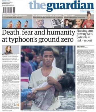 Engleski izraz Ground zero u medijima, Verbalisti