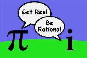 Reci u engleskom jeziku - Rational
