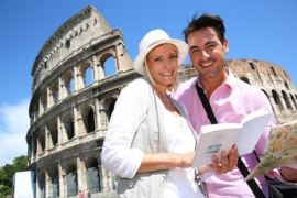 Jezicko putovanje La mia Roma, Verbalisti