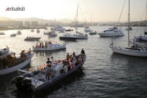 Polazak na ekskurziju, Ibiza 2013