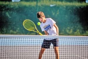 Teniski kampovi za decu, Verbalisti