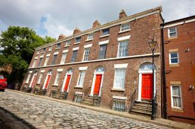 Premium shared accommodation in Liverpool