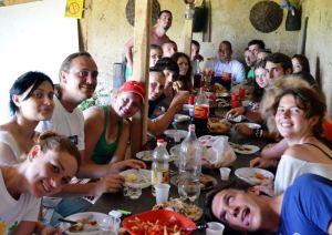 Ucenje srpskog jezika okupilo volontere iz celog sveta